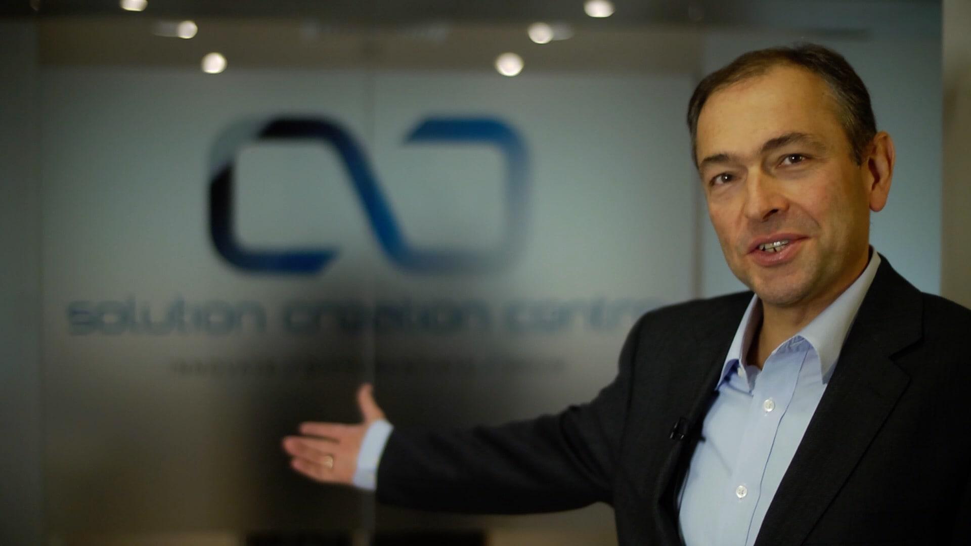 TCC video for JB Communications