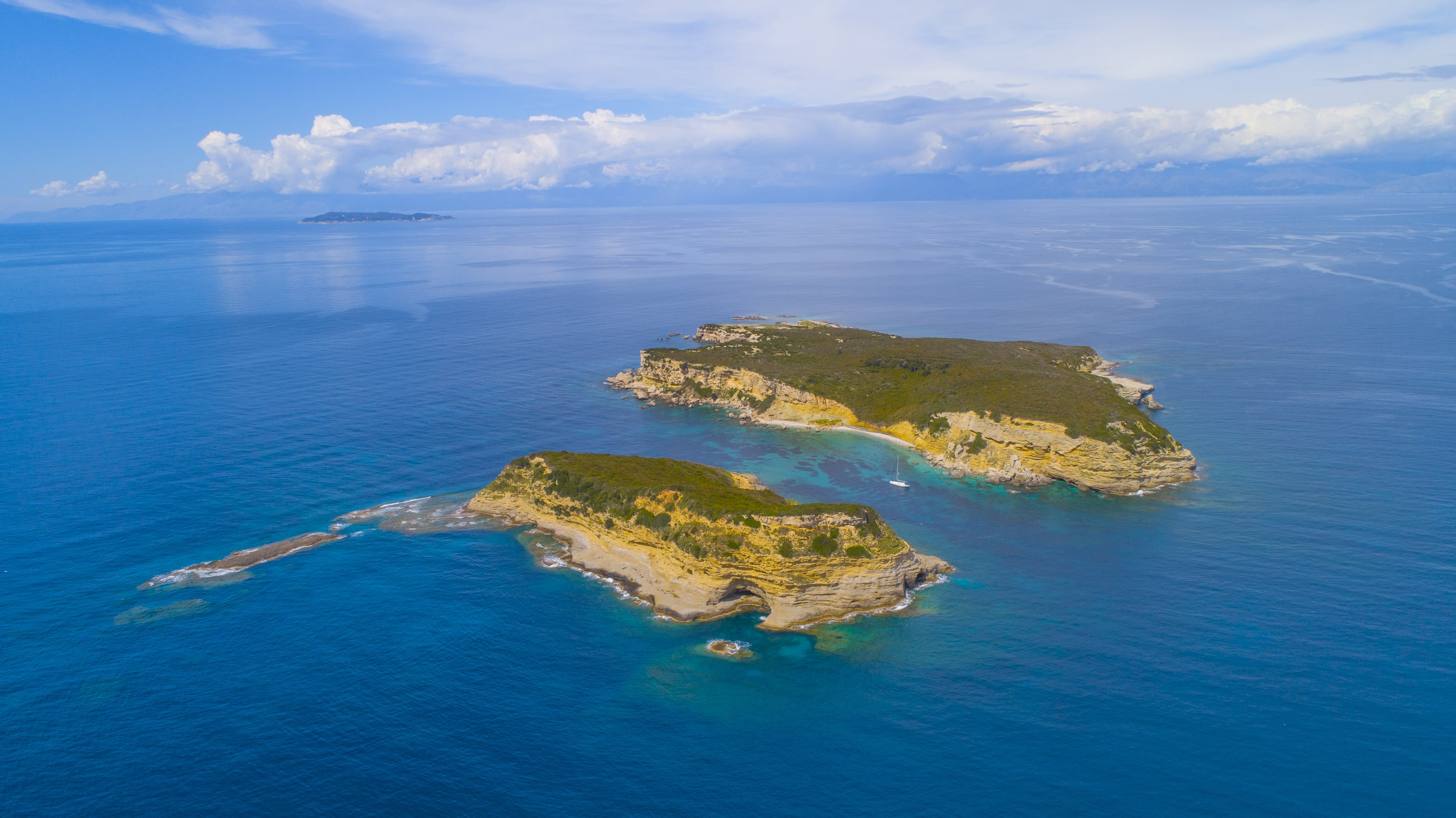 Aerial Filming & Photography Greece