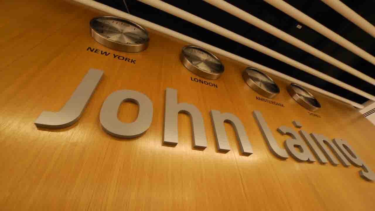 John Laing Webinar Video