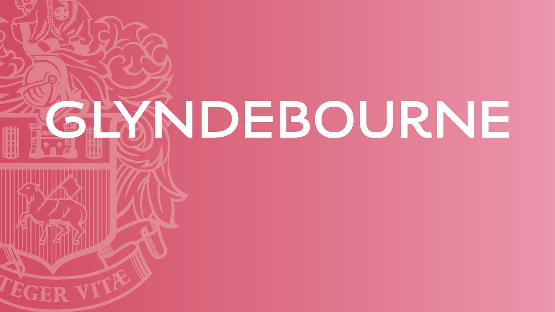 Suitenine win Glyndebourne Opera Design and Photography