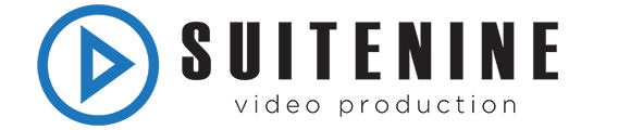 Suite Nine - Video production, editing, graphic design for Berkshire and UK